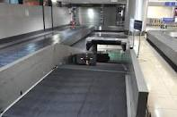Băng tải sân bay
