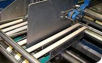 Dây đai dẹt nghành in ấn