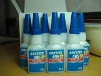 Keo Loctite Instant Adhesives
