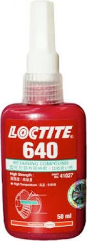 Keo 640, keo dán 640, keo dán loctite 640, loctite 640