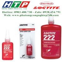 TDS và MSDS Keo Loctite 262