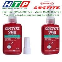 TDS và MSDS Keo Loctite 290