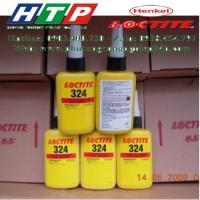 TDS và MSDS Keo Loctite 324