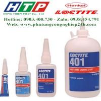 TDS và MSDS Keo Loctite 401