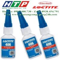 TDS và MSDS Keo Loctite 406