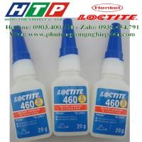 TDS và MSDS Keo Loctite 460