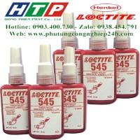 TDS và MSDS Keo Loctite 545