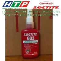 TDS và MSDS Keo Loctite 603