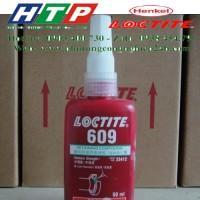 TDS và MSDS Keo Loctite 609