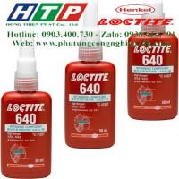 TDS và MSDS Keo Loctite 640