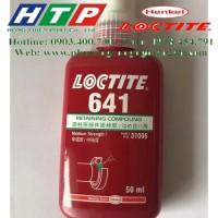 TDS và MSDS Keo Loctite 641