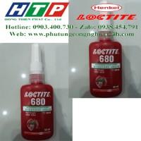 TDS và MSDS Keo Loctite 680