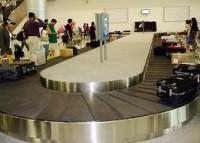 Băng tải hành lý